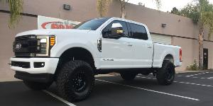 Ford F-250 SOTA Offroad S.S.D. Black w/ No Ring