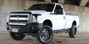 Ford F-250 Super Duty SOTA Offroad A.W.O.L. Death Metal