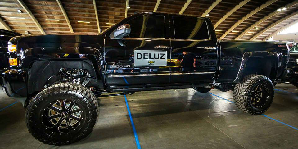 Gallery - Aftermarket Truck Rims | 4x4 lifted Truck Wheels ...