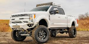 Ford F-250 Super Duty SOTA Offroad S.C.A.R. Death Metal