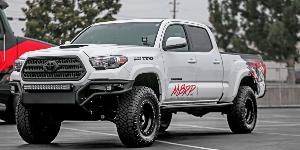 Toyota Tacoma SOTA Offroad D.R.T. Black w/ No Ring