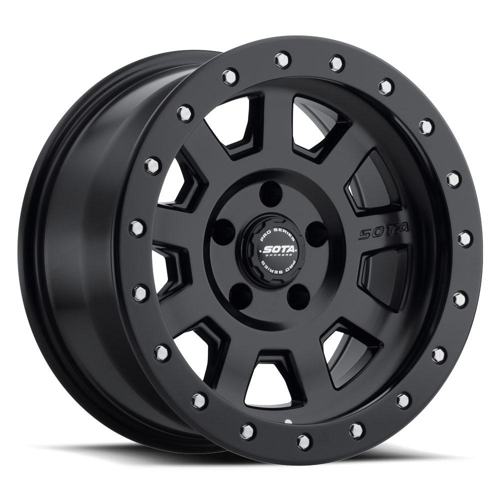 Sota SSD Wheels - Jeep Wrangler Forum