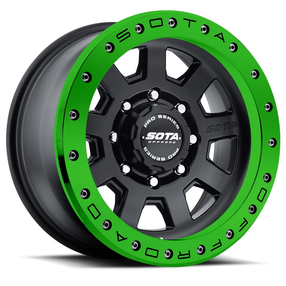 Sota Ssd Wheels